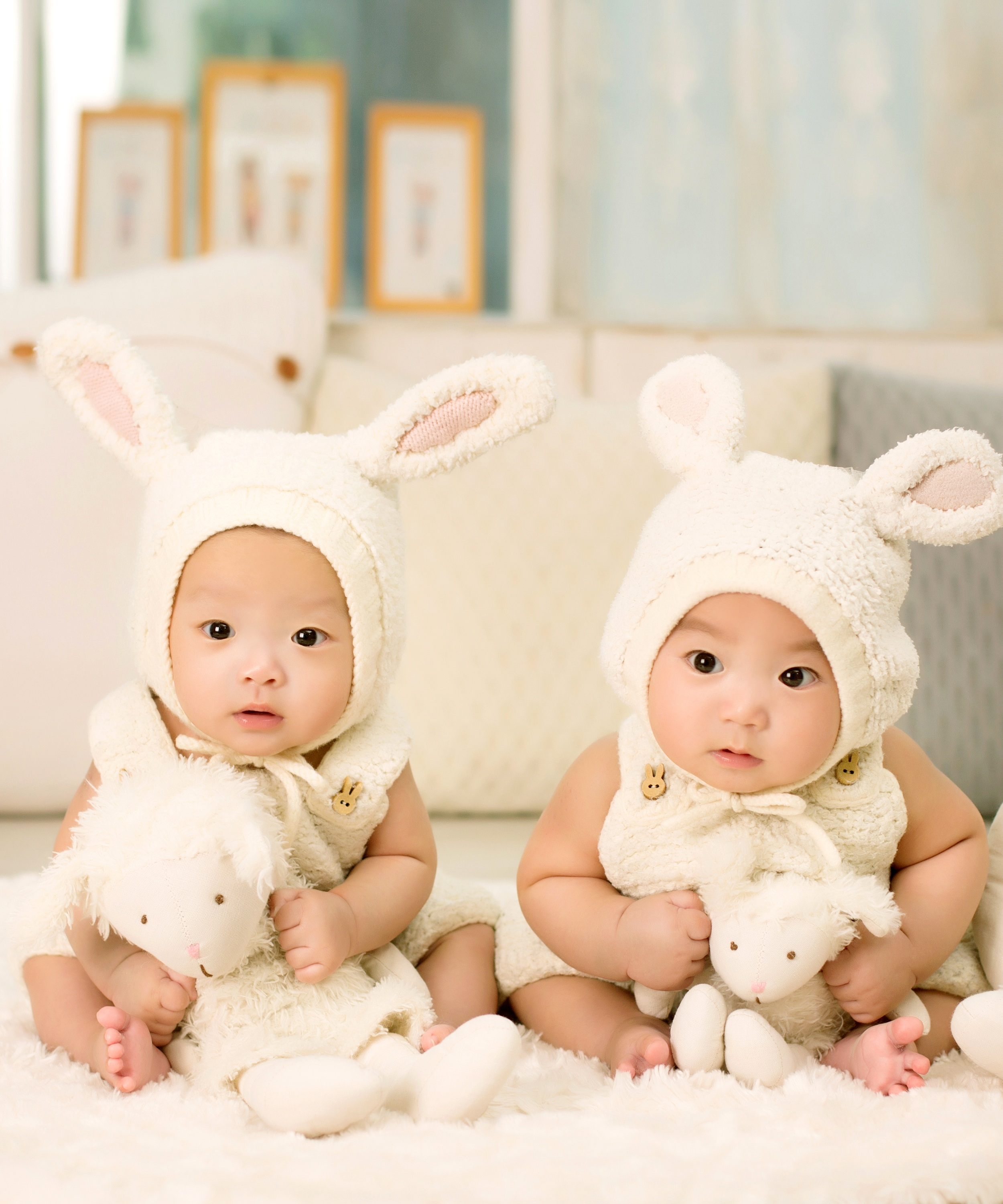 baby-twins